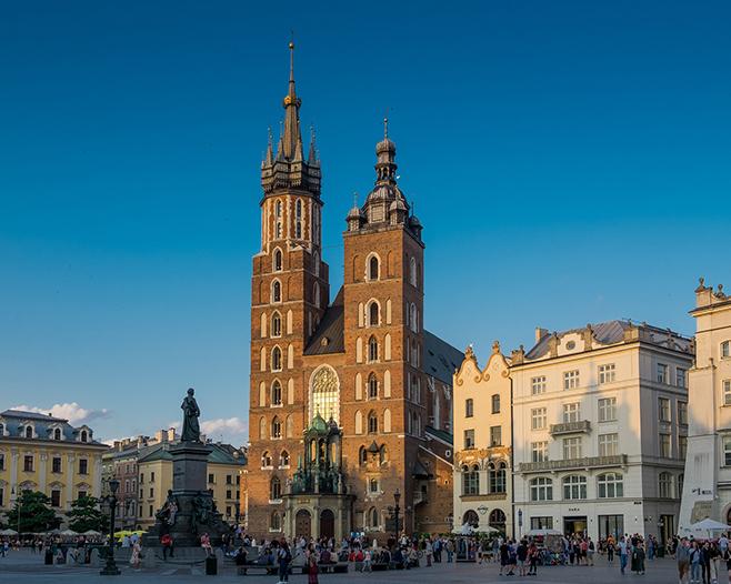 Image of Poland